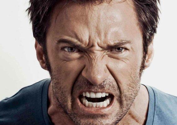 تکنیک هایی برای کنترل عصبانیت