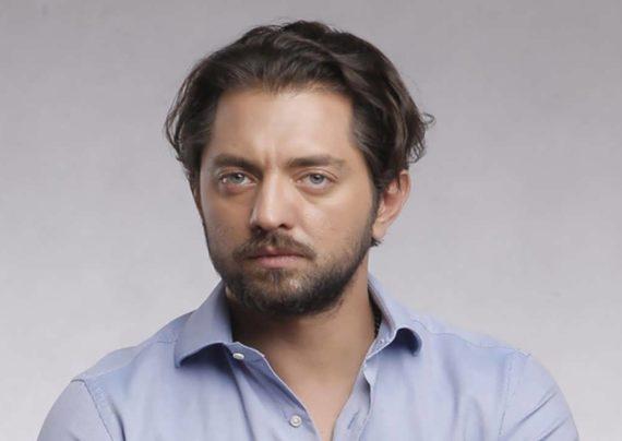 بهرام رادان بازیگر معروف و محبوب ایرانی