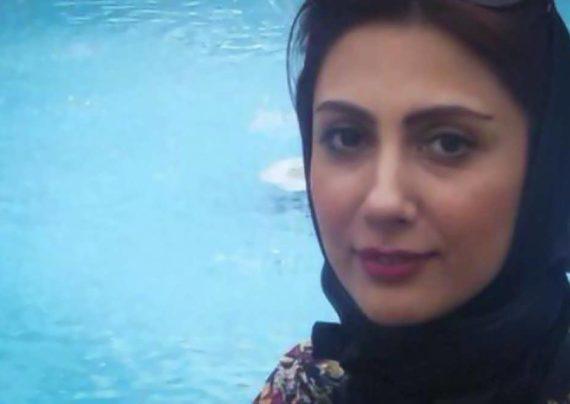 بهناز نادری بازیگر توانای سینما و تلویزیون کشور
