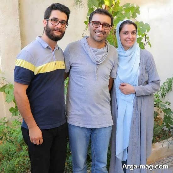 شرح حال و زندگی نوشته الیکا عبدالرزاقی