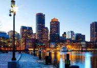 مکان های دیدنی بوستون کدام اند