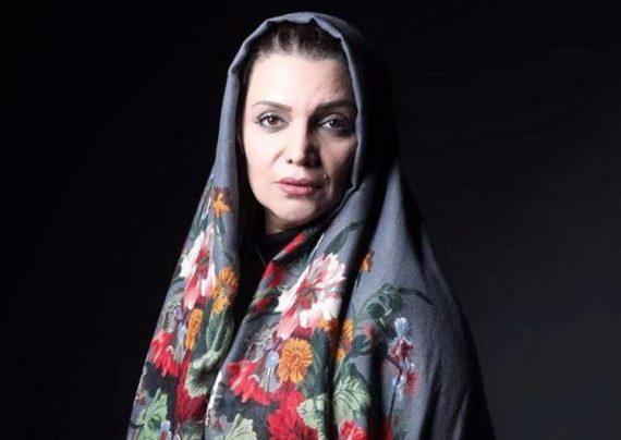 الهام پاوه نژاد هنرپیشه توانا و با استعداد تلویزیون و تئاتر