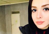 المیرا دهقانی بازیگر جوان و خوش چهره ی سینما و تلویزیون