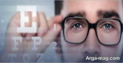 چگونه ارتباط چشمی داشته باشیم