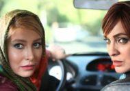 فریبا نادری بازیگر توانا و با استعداد ایرانی
