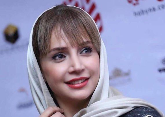 شبنم قلی خانی بازیگر خوش چهره و جذاب ایرانی