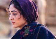 گلشیفته فراهانی بازیگر سابق ایرانی و بازیگر اکنون هالیوودی