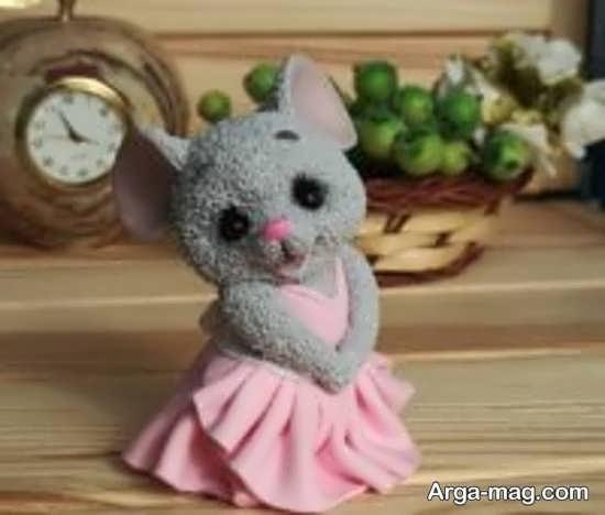 هفت سین مدل جدید موش