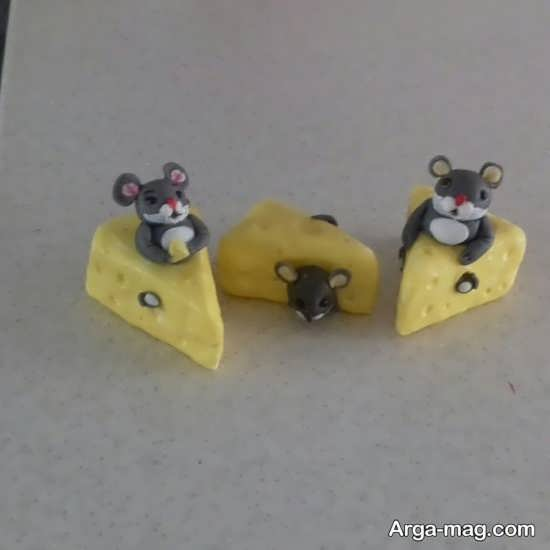 دکوراسیون هفت سین موش
