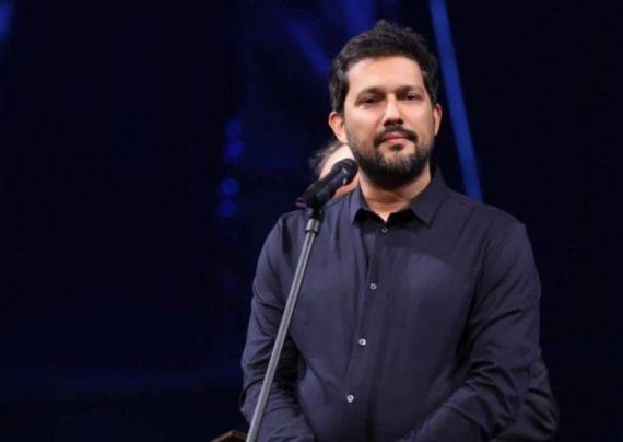 حامد بهداد هنرپیشه مطرح و محبوب ایرانی