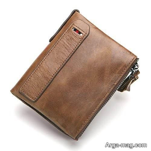 کیف دست دوز مردانه