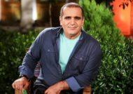 حسین رفیعی مجری و بازیگر موفق کشورمان