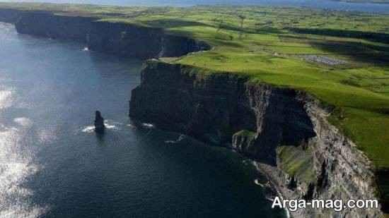 کوهستان های ایرلند