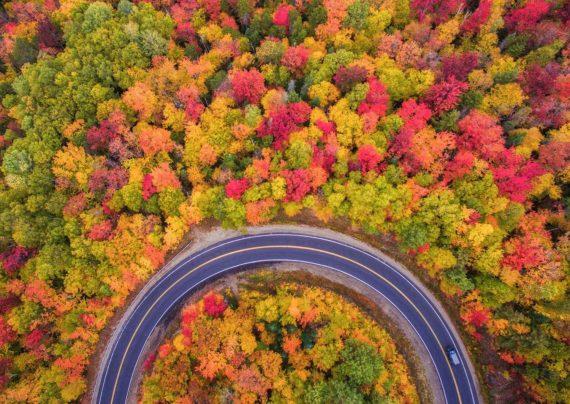 آشنایی با زیباترین جاده های ایران