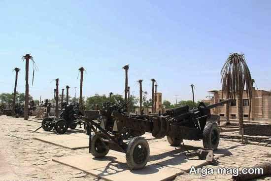 موزه خرمشهر