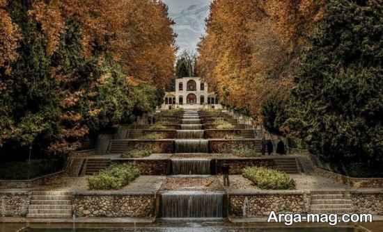 باغ دیدنی کرمان