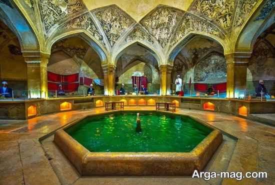 حمام کرمان