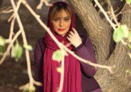 لیلا برخورداری بازیگر با استعداد و انعطاف پذیر ایرانی