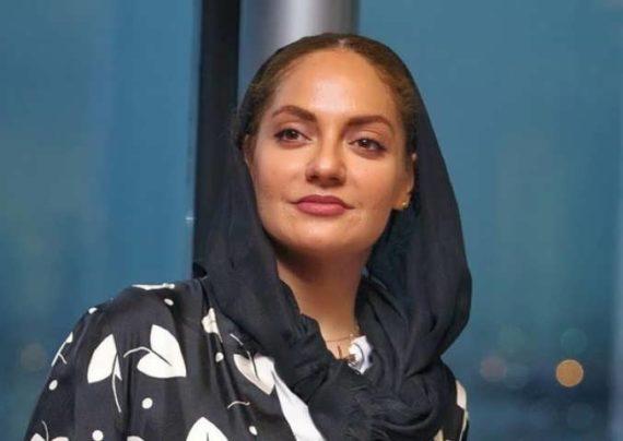 مهناز افشار بازیگر معروف سینما و تلویزیون ایرانی