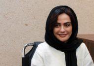 مارال فرجاد بازیگر موفق و با استعداد ایرانی