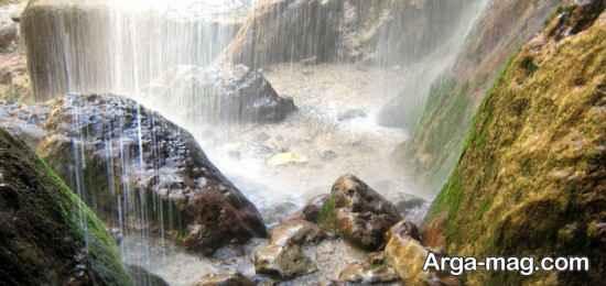 آبشار مشهد