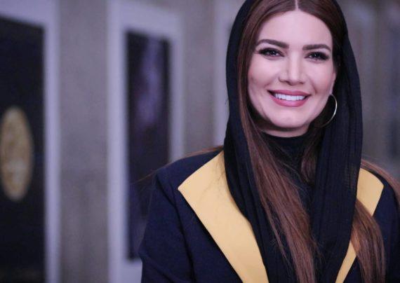 متین ستوده بازیگر بااستعداد و توانای سریال لیسانسه ها