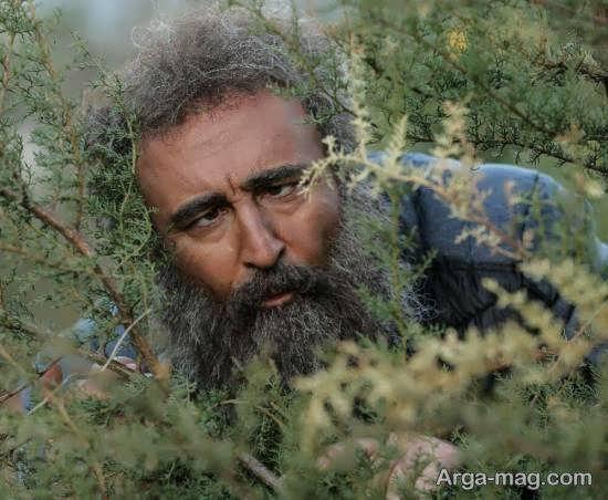 بازگشت مهران احمدی به پایتخت 6 با این چهره ی عجیب