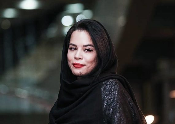 ملیکا شریفی نیا بازیگر مطرح و محبوب ایرانی