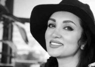 روناک یونسی بازیگر مطرح ایرانی در ایران قبل از مهاجرت