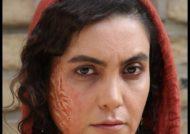 سامیه لک از جمله بازیگران پر آوازه ی ایرانی