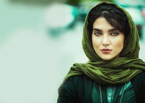 سارا رسول زاده بازیگر سینما و تلویزیون و تئاتر