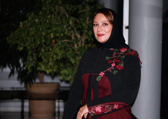 شبنم مقدمی بازیگر توانا و محبوب سینمای ایران