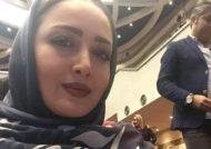شیلا خداد بازیگر جذاب و موفق ایرانی