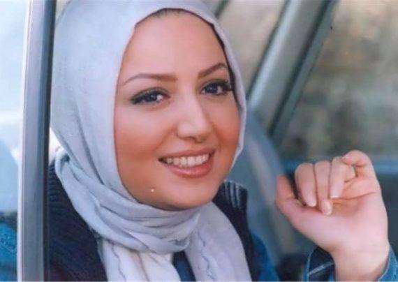 شیلا خداداد بازیگر موفق و با استعداد ایرانی