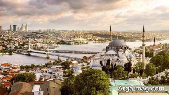 راهنمای مهاجرت به ترکمنستان
