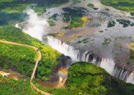 آبشار ویکتوریا کدام است