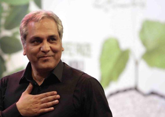 مهران مدیری از جمله بازیگران مطرح و موفق سینما و تلویزیون