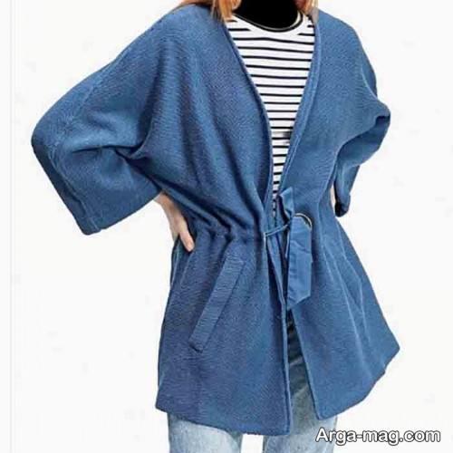 مدل مانتوی دخترانه 99