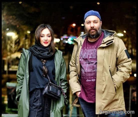 تیپ لاکچری و زیبای آناهیتا درگاهی در اکران مردمی «سینما شهر قصه»