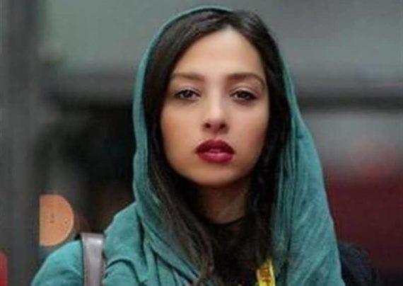 آناهیتا درگاهی بازیگر با استعداد و جوان سینما و تلویزیون کشورمان