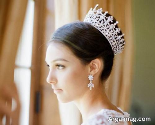 تاج عروس سلطنتی