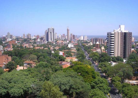 مردم پاراگوئه بسیار مهمان پذیر می باشند