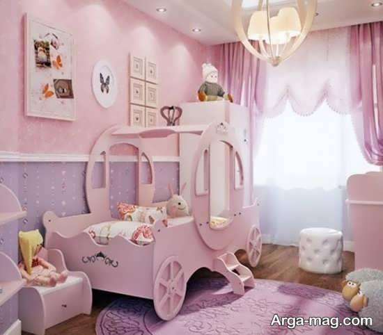 مدل سرویس خواب نوزاد+تصویر