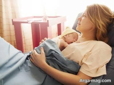 معرفی عواملی که در ایجاد بی قراری کودک در خواب نقش دارند
