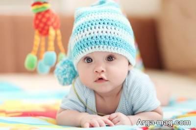متن زیبا و دلنشین برای تبریک تولد نوزاد