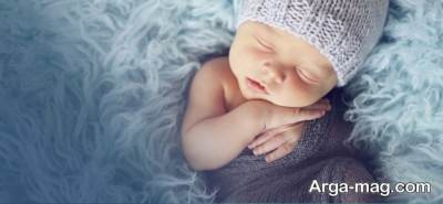 متن زیبا برای تولد نوزاد