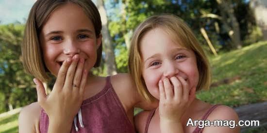 صمیمی شدن با فرزندان با همدلی کردن با آن ها