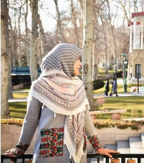 تصویر پروفایل خاص و جذاب باحجاب