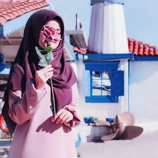 عکس پروفایل باحجاب جدید و زیبا