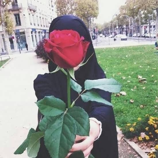 گالری عکس پروفایل زیبا باحجاب